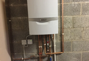 Boiler replacement Bristol