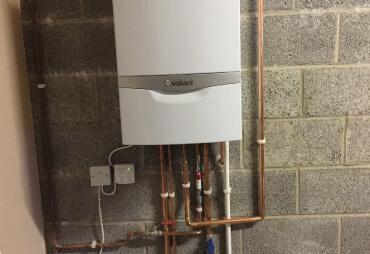 Boiler replacement Bristol